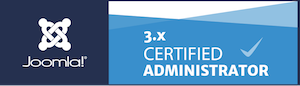 Joomla! 3 Administrator Exam English