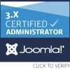 Joomla! 3 Administrator Exam French